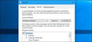 So blenden Sie die Popup-Anzeige für Lautstärke unter Windows 8 und 10 aus